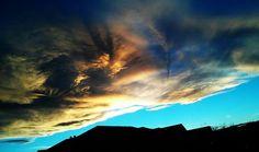 Broncos Sky!