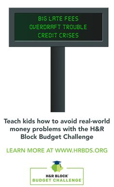 Teach kids how to avoid real world money problems Teaching Life Skills, Teaching Tips, Teaching Math, Maths, Financial Tips, Financial Literacy, Classroom Games, Classroom Ideas, Teaching Decimals