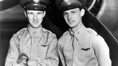 Kenneth Taylor, George Welch- Not wanting to miss out on a fight, the pair threw on their tuxedo pants and sped to Haleiwa airfield in Taylor's Buick, dodging strafing Japanese planes along the way. Just minutes later, they became the first American pilots to get airborne after they took off in their P-40 fighters. Welch and Taylor went on to wage a lonely battle against hundreds of enemy planes. They even landed at Wheeler airfield at one point and had their ammunition replenished before…