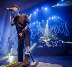 One Ok Rock. Ambitions South American Tour 2017. Coliseo Santiago. 03-10-2017. @agendamusical @oneokrockofficial @oneokrock_chile @transistorgigs @oneokrockworld #oneokrock #livemusicphotography #livemusicpictures #livemusic #concertphotography #liveconcert #music #concert #recital #live #musicphotography #stage #musicshot #bestmusicshots #photography #concertphotographer #musicphotos #canon #gig #gigs #liveshow #liveperformance #musicians