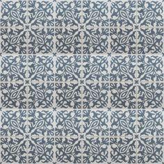 Flora pattern