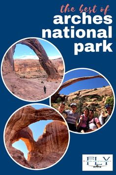 With so much to explore and many sights to see, prioritize the best in the park with these top ten spots. The whole Family will love hiking to these iconic or hidden gems in Arches National Park . . . #Utah #archesNP #arches #hikingwithkids #utahhikes #archesnationalpark