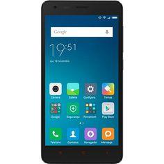 [AMERICANAS] Xiaomi Redmi 2 Dual Chip 1GB RAM/8GB = 522,49 (boleto ou 1x qualquer cartão)