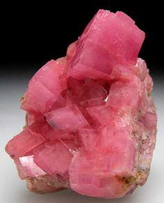Rhodochrosite Emma Mine, Butte, Silver Bow Co., Montana Taille=4 x 3 x 2.2 cm