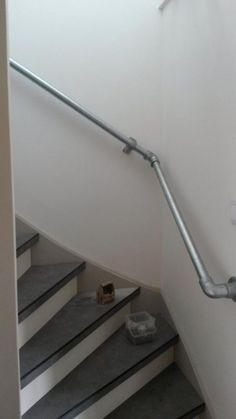 Le tuyau d'échafaudage est un matériau très intéressant. Regardez ici ce qu'on peut faire avec! - DIY Idees Creatives