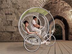 eclipse 21st century rickshaw by kenneth cobonpue