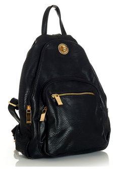 Black and Pink: Plecak nie tylko do szkoły
