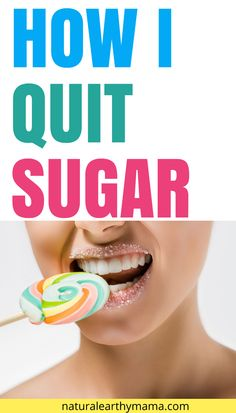 Cutting out sugar has become a hot topic in the health world. When it comes to weight loss and health, cutting out that nasty white sugar seems to be the most obvious answer… but how?  Do you need to kick sugar?