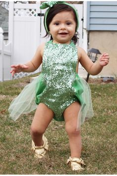 Belle Princess Fairy Sparkle Romper Ready to Ship
