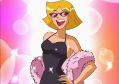 Discovered by Find images and videos about icon, clover and totally spies on We Heart It - the app to get lost in what you love. Cartoon Icons, Cartoon Art, Clover Totally Spies, Spy Outfit, 2000s Fashion Trends, Barbie Coloring Pages, Sketch Tattoo Design, Cartoon Outfits, Cartoon Profile Pictures
