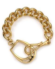 Lauren Ralph Lauren Modern Equestrian Bracelet