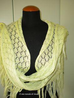 Marina battaglia bmarinaaaa on pinterest il mio mondo di lana e maggio 2012 fandeluxe Gallery