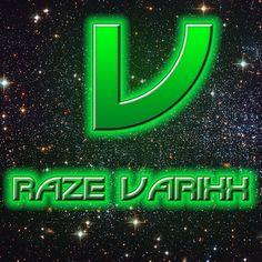 Logo pour Raze-Varihx