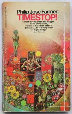 Cover art by Gene Szafran.  This book, and hundreds more, for sale at outcastbooksrecords.com - starting Black Friday, 2013.