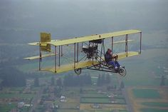 The Source Of Inspiration – Page 4 Hermanos Wright, Light Sport Aircraft, Aircraft Photos, Star Wars Ships, Aircraft Design, Volkswagen Bus, Old Barns, Model Airplanes, Car Pictures