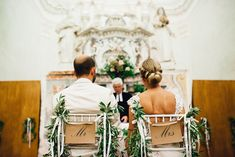 Image by Stefano Santucci - Villa Beccaris Piedmont Destination Wedding Stefano Santucci Photography Novia d'Art Bridal J.Crew Bridesmaids