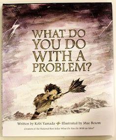Teaching about growth mindset? Check out this awesome classroom read aloud book, What Do You Do with a Problem? New Books, Good Books, Books To Read, Growth Mindset Posters, Religion, Thing 1, Children's Picture Books, Children's Literature, Read Aloud
