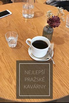 Kam na tu nejlepší kávu v Praze? Tableware, Dinnerware, Tablewares, Dishes, Place Settings