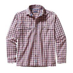 M's Long-Sleeved Island Hopper II Shirt (52181)