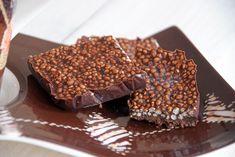 Dit heerlijke recept voor homemade chocolade met quinoa pops kregen we doorgestuurd vanJessica van de fijne blog Eat Run Love. Geen klassieke foodblog, maar een verzameling van food, sport en gezondheid. Smelt de kokosolie in een klein pannetje en voeg de cacao, honing en vanille extract toe. Roer goed en voeg als laatste de gepofte […]