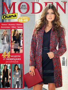 Diana Moden №1 2013 .. Debate sobre LiveInternet - Servicio Ruso diario en línea