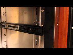 How to Adjust Shelf Positions - Perlick Corporation