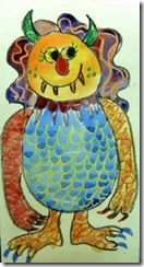 where the wild things are activities | Where the Wild Things Are Craft Lessons and Activities