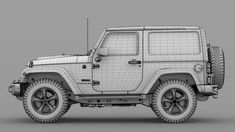 Buy Jeep Wrangler Rubicon Recon JK 2017 by on Creator Team model Why choose our models? + Everything is ready to render. Just click the render button and you'll. Buy Jeep Wrangler, Jeep Rubicon, Jeep Wrangler Unlimited, Jeep Jk, Sub D, Team Models, Typography Poster Design, Chevrolet Trucks, 4x4