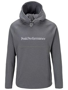 Peak Performance Will  Hoody ** Learn more by visiting the image link. (Note:Amazon affiliate link)