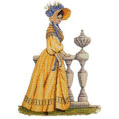 http://enchantedserenityperiodfilms.blogspot.com/2011/05/cross-stitch-designs-with-period.html