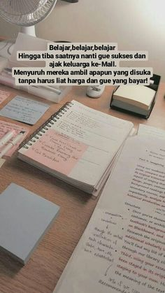 Quotes Rindu, Quotes From Novels, Message Quotes, Reminder Quotes, Self Reminder, Mood Quotes, Life Quotes, Study Motivation Quotes, Study Quotes