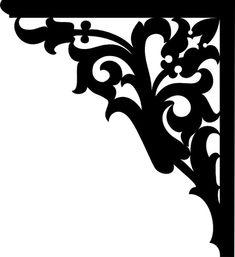 Художественное выпиливание лобзиком Decorative Room Dividers, Decorative Panels, Plasma Cutter Art, Key West Style, Cnc Cutting Design, Jugendstil Design, Arte Country, Wood Carving Designs, Stencil Templates
