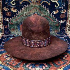 The Spirit Walker Western Hats ae36d910e68