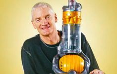 James Dyson on Using Failure to Drive Success