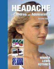 Winner - Headache in Children and Adolescents