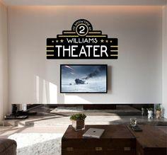 Home Theater Decor Home Theater Movie Theater Decor Home