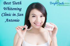 Best Teeth Whitening Clinic in San Antonio  #BestTeethWhiteningClinicSanAntonio, #BestDentalClinicinSanAntonio, #dentalimplants, #brightsmile, #dentalClinic, #CosmeticDentalCare, #Gumdiseasecare, #Gumdisease