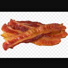 bacon não enrolar na hora de fritar