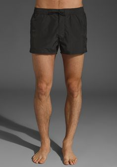 MARC BY MARC JACOBS Swim Nylon Short in Washed Ink at Revolve Clothing - Free Shipping!
