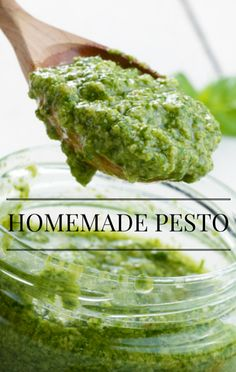 The Chew's Mario Batali shared a recipe for Mixed Herb Pesto and revealed the one secret he thinks people need to know about cooking at home. http://www.foodus.com/chew-mario-batali-mixed-herb-pesto-recipe/