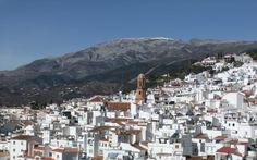 Photographs of Spain: Cómpeta (Málaga) http://bovingtonphotosofspain.blogspot.com.es/2013/02/competa.html