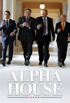 Alpha House (Amazon Original series)