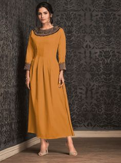 VARDAN D.NO.-21006 RATE : 631 - MIRAAZ VOL-1 BY VARDAN DESIGNER  VARDAN 21001 TO 21008 SERIES  STYLISH COLORFUL FANCY BEAUTIFUL CASUAL WEAR & ETHNIC WEAR HEAVY RAYON LONG KURTIS AT WHOLESALE PRICE AT DSTYLE ICON FASHION CONTACT: +917698955723 - DStyle Icon Fashion