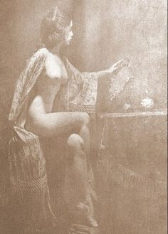 Фото К.Ф. Флая, 1880 г.