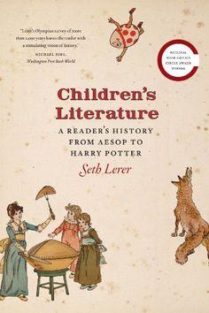 Children's Literature: A Reader's History, from Aesop to ... https://www.amazon.com/dp/0226473015/ref=cm_sw_r_pi_dp_T3CNxb1SNMHBA