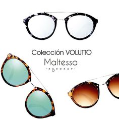 Colección Volutto disponible en nuestra página web por 49 gastos de envío incluidos.  www.maltessa.es