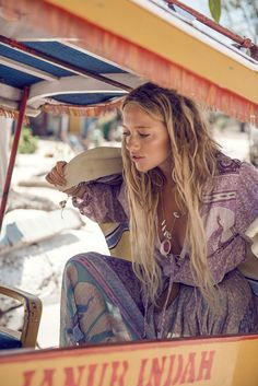 ❂ Island Boho ❂ « Spell & the Gypsy Collective.