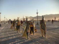 Burning Man 2017 32