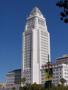 Los Angeles City Hall | Los Angeles Conservancyhttps://www.laconservancy.org/locations/los-angeles-city-hall