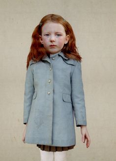 loretta lux - There is definitely a surreal quality, but singularly exquisite.